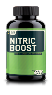 Optimum Nutrition Nitric Boost