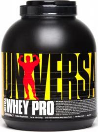 niversal Nutrition Ultra Whey Pro