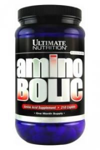 Ultimate Nutrition Aminobolic