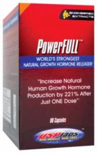 USPlabs Power FULL