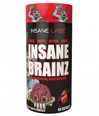 Insane Labz Insane Brainz